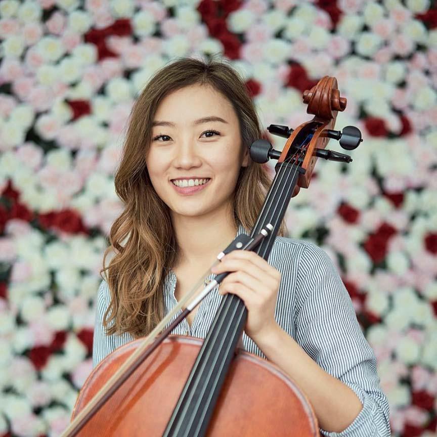 Cello Instructor