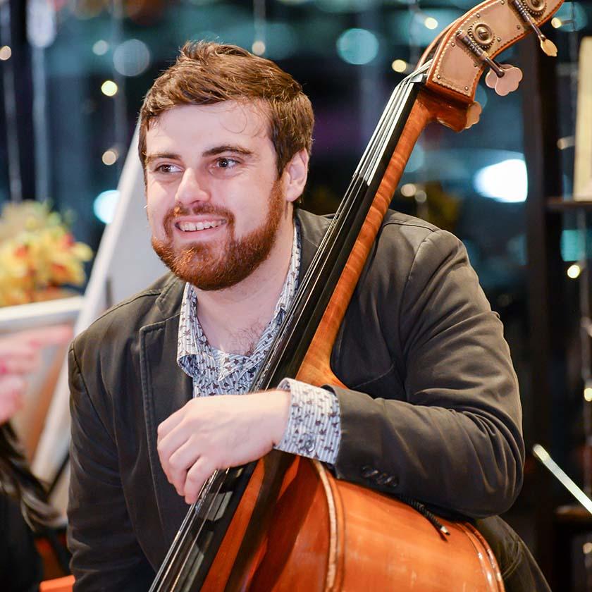 Bass Instructor