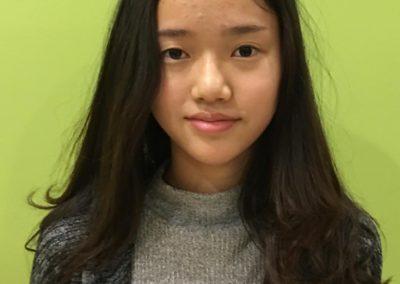 Rachel Shim