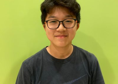 Harry Hwang