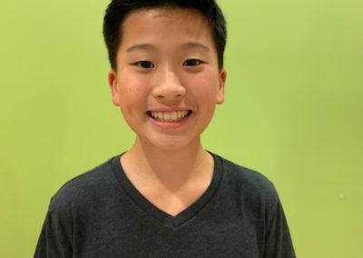 Tyler Chang