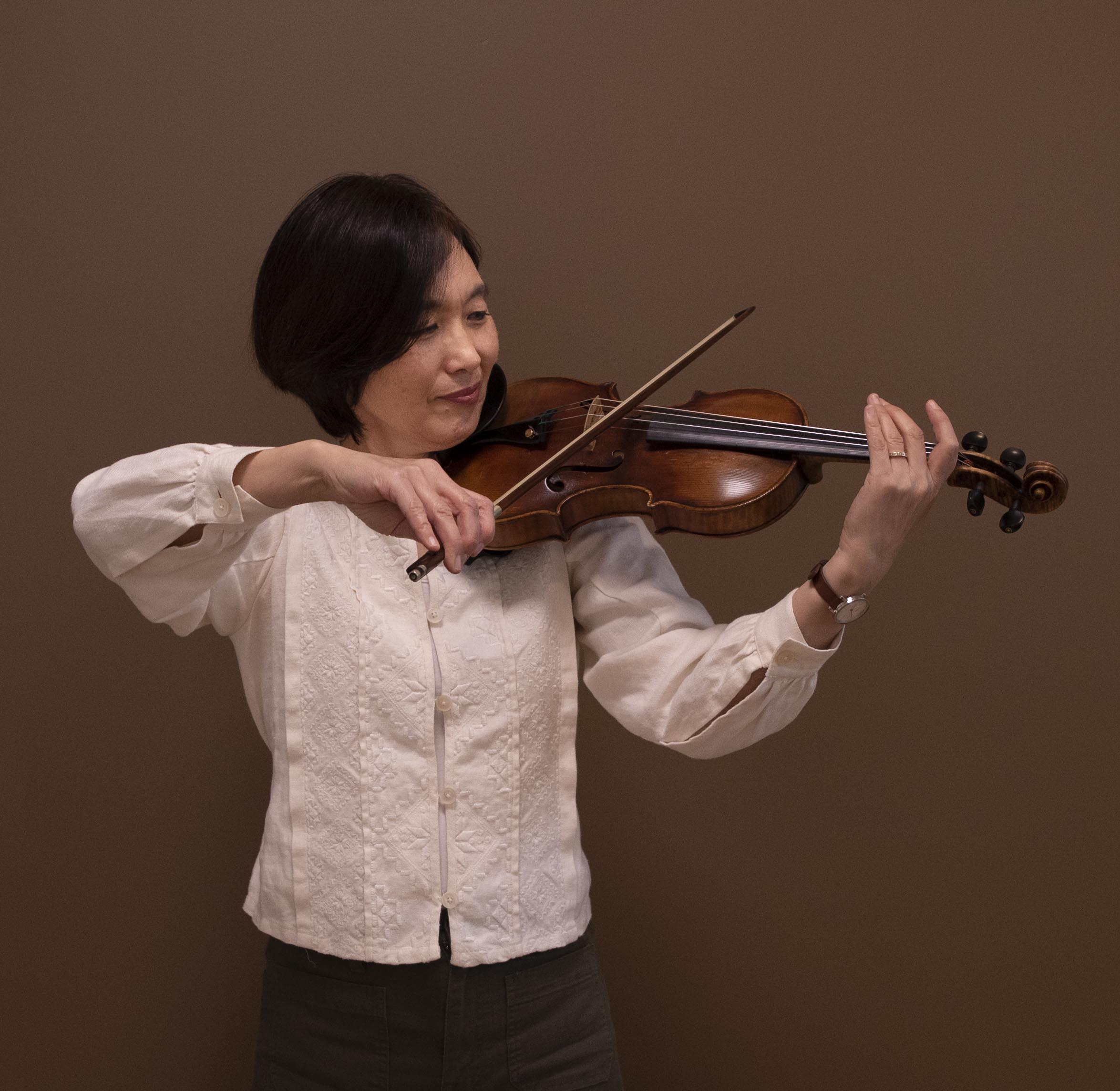Violin/Viola Instructor