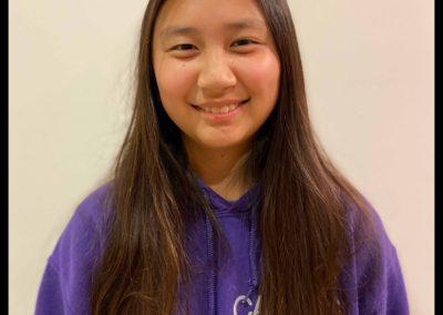 Jianna Sato All-State 2020