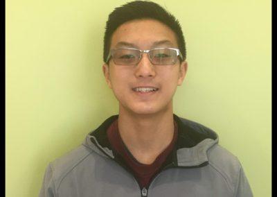 Matthew Wong Pacific 2020