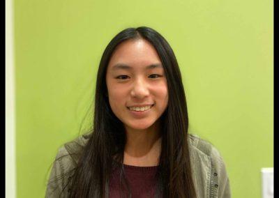 Sarah Chang All-Southern 2020
