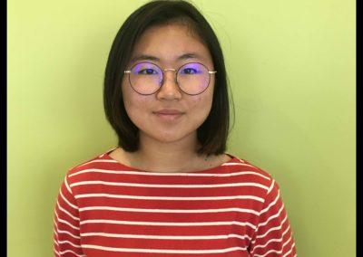 Sarah Hong All-Southern 2020