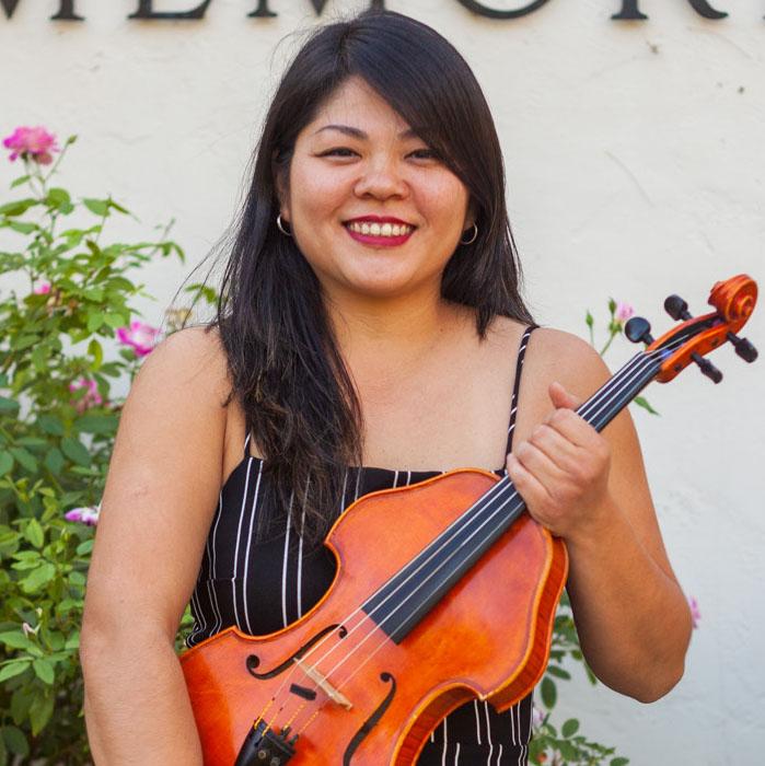 Viola/Violin Instructor