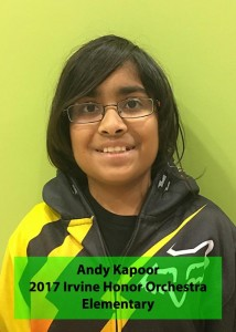 Andy Kapoor