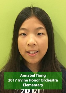 Annabel Tiong