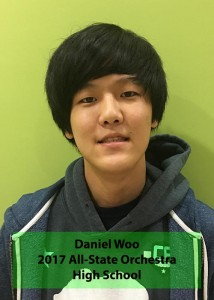 Daniel Woo