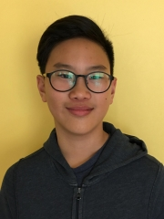 Alex Park: Irvine Honor, Elementary