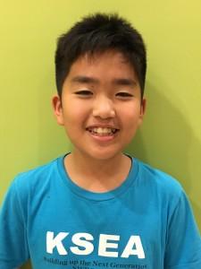 Kyle Hwang: Irvine Honor, Elementary