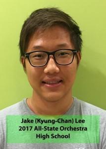 Jake Lee