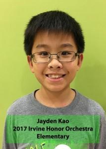 Jayden Kao