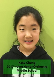 Kacy Chung