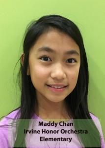 Maddy Chan