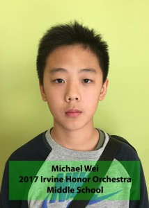 Micahel Wei