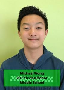 Michale Wong