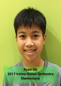 Ryan Oh